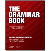 THE GRAMMAR BOOK HC FORM MEANI