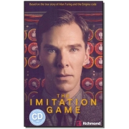 The Imitation Game + CD - Level 3