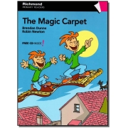 The Magic Carpet - Col. First Readers