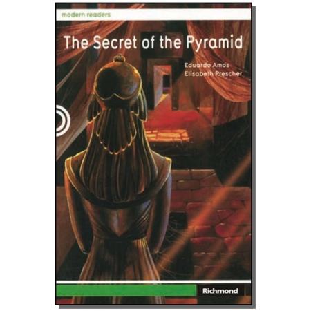 The Secret Of The Pyramid Ed2