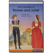 The True Story Romeo And Juliet