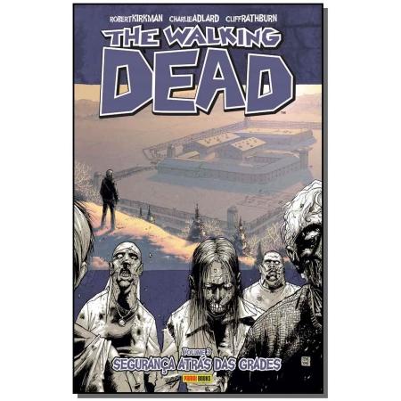 The Walking Dead Vol. 03