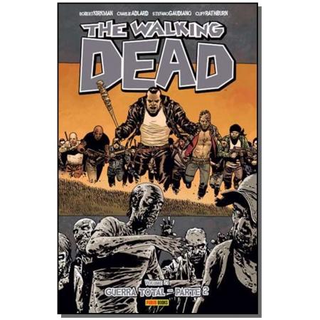 The Walking Dead Vol. 21