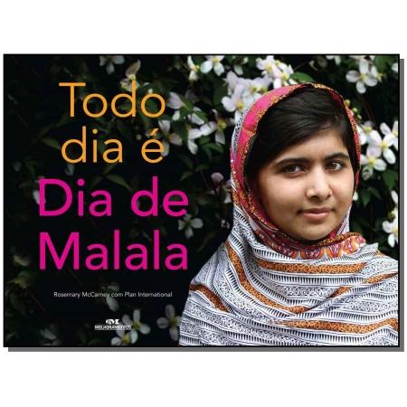 Todo Dia e Dia de Malala