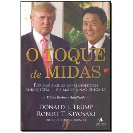 Toque de Midas, O - Edição Revista e Atualizada