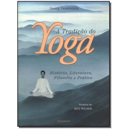 Tradição do Yoga,a
