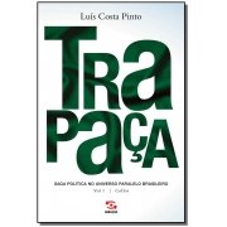Trapaça - Vol. 1