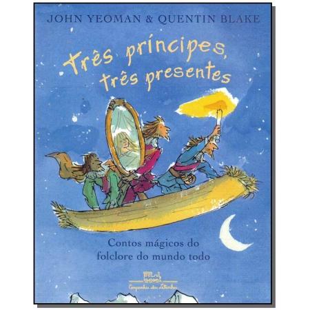 Tres Principes, Tres Presentes