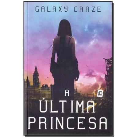 Ultima Princesa, A