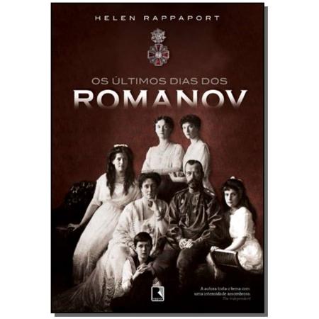 Últimos Dias dos Romanov, Os