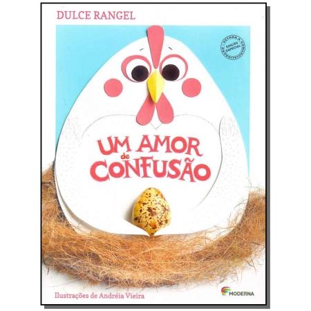 Um Amor de Confusão - 03Ed/18