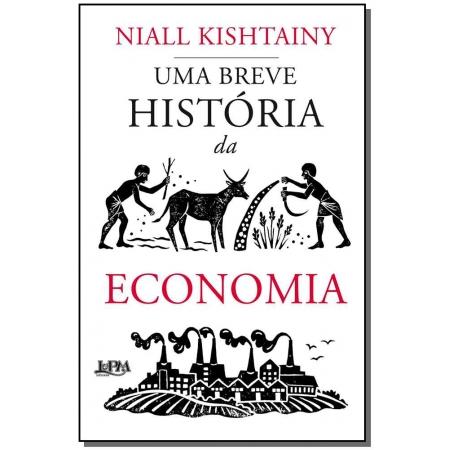Uma Breve História da Economia - 02Ed/19