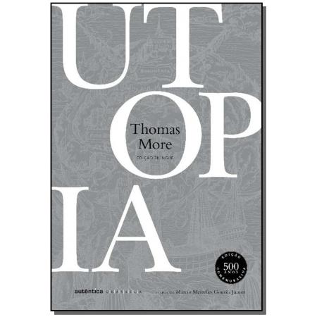 Utopia - Edição Comemorativa