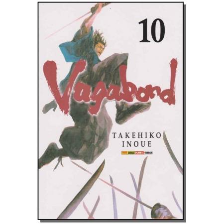 Vagabond - Vol.10