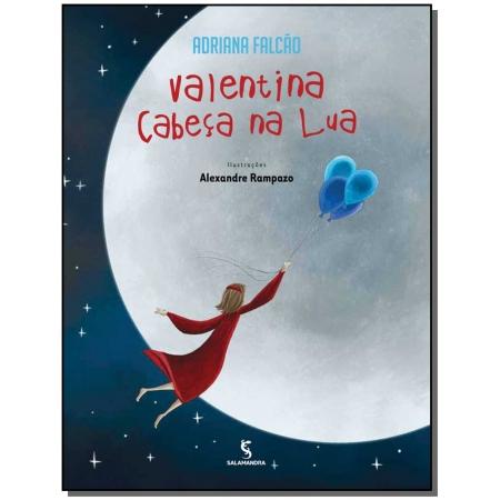 Valentina Cabeca Na Lua