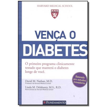 Venca o Diabetes