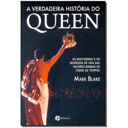 Verdadeira História do Queen, A
