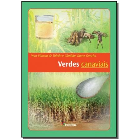 Verdes Canaviais Ed3