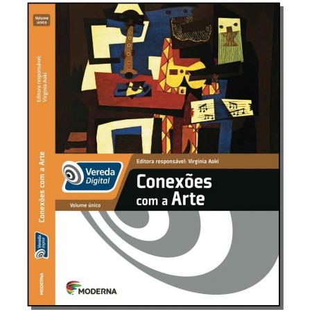 Vereda Digital Conexoes Com Arte