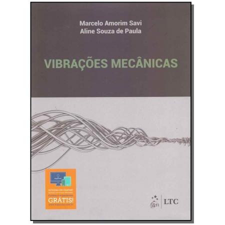 Vibrações Mecânicas -01Ed/17
