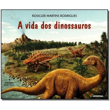 Vida dos Dinossauros, A