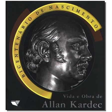 Vida e Obra Allan Kardec-bic.nascim
