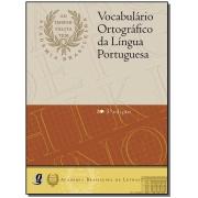 Vocabulário Ortográfico da Lingua Portuguesa
