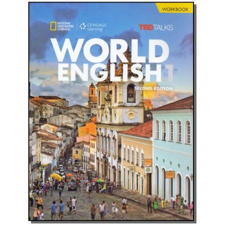 World English 1 - Workbook - 02Ed/14