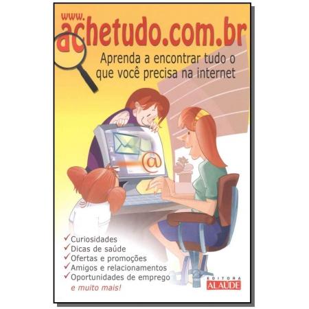 Www.achetudo.com.br