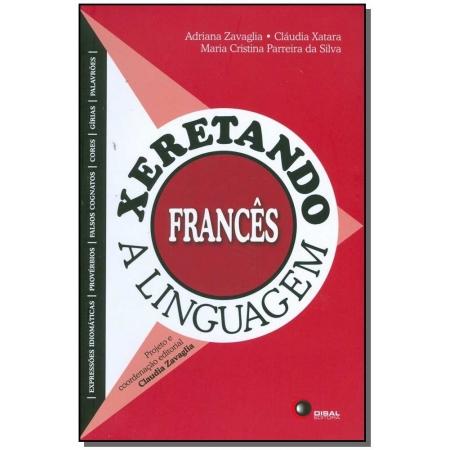 Xeretando a Linguagem Em Frances