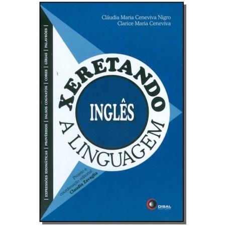 Xeretando a Linguagem Em Ingles