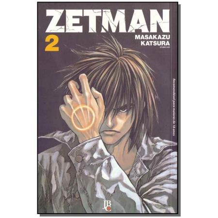 Zetman - Vol. 02