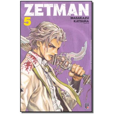 Zetman - Vol. 05