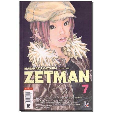 Zetman - Vol. 07