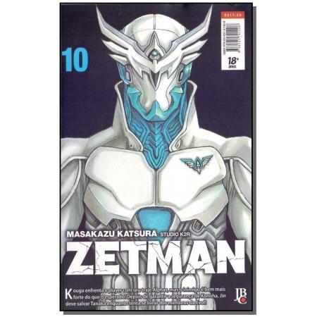 Zetman - Vol. 10