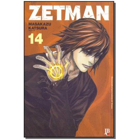 Zetman - Vol. 14