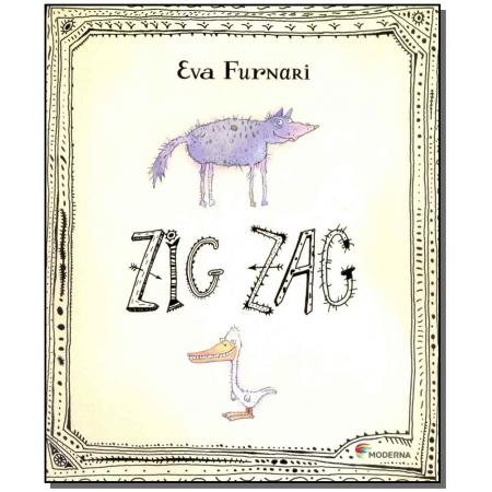 Zig Zag - (Moderna)