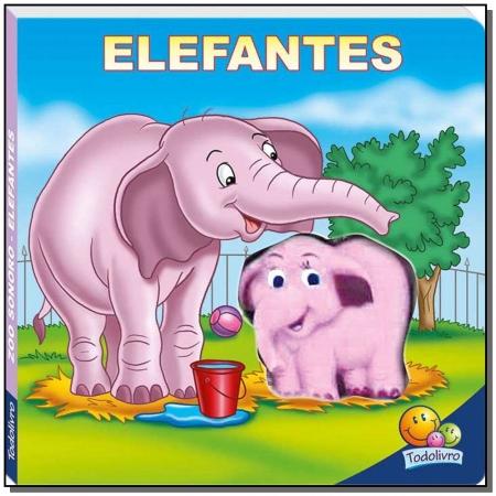 Zoo Sonoro: Elefantes
