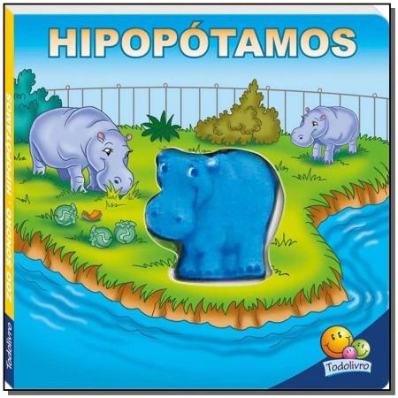 Zoo Sonoro: Hipopotamos