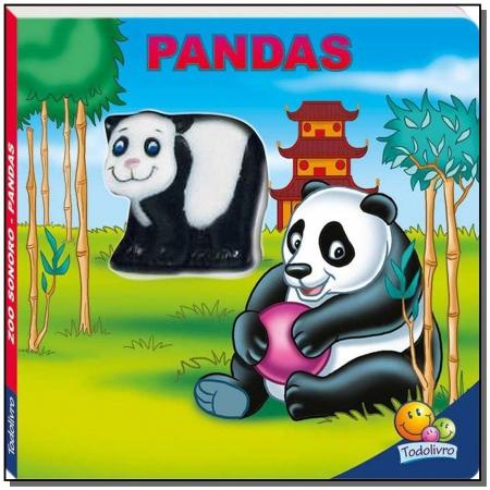 Zoo Sonoro: Pandas