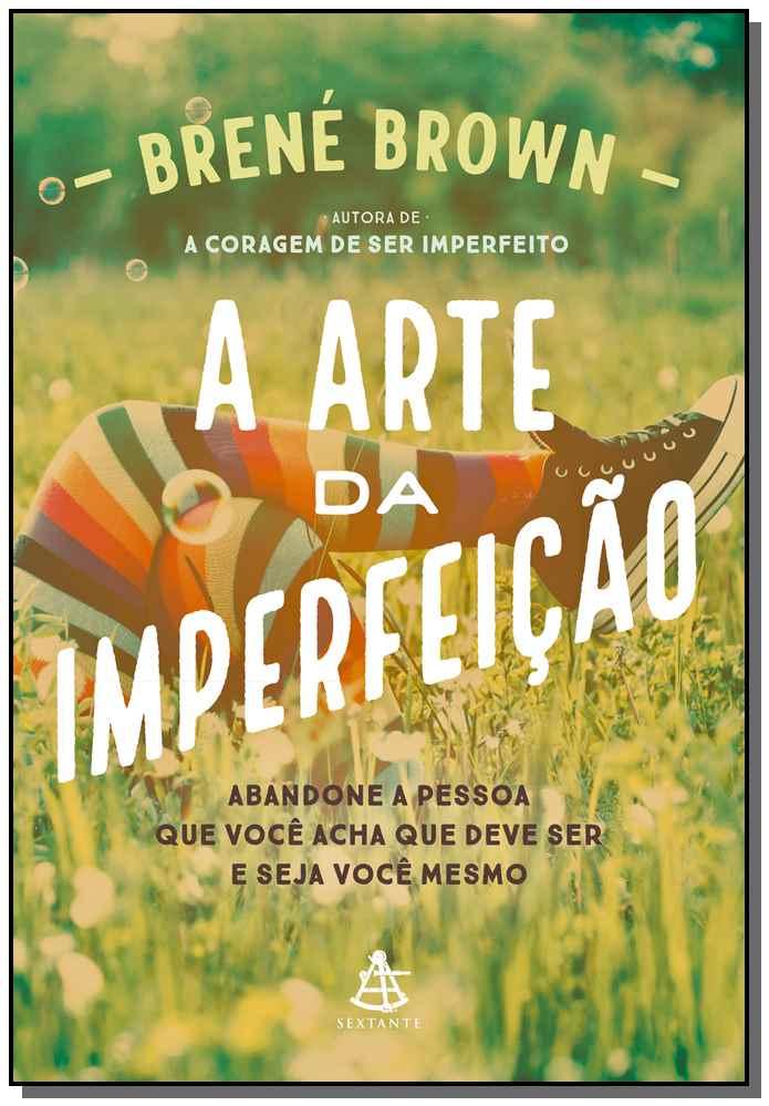 A arte da imperfeição