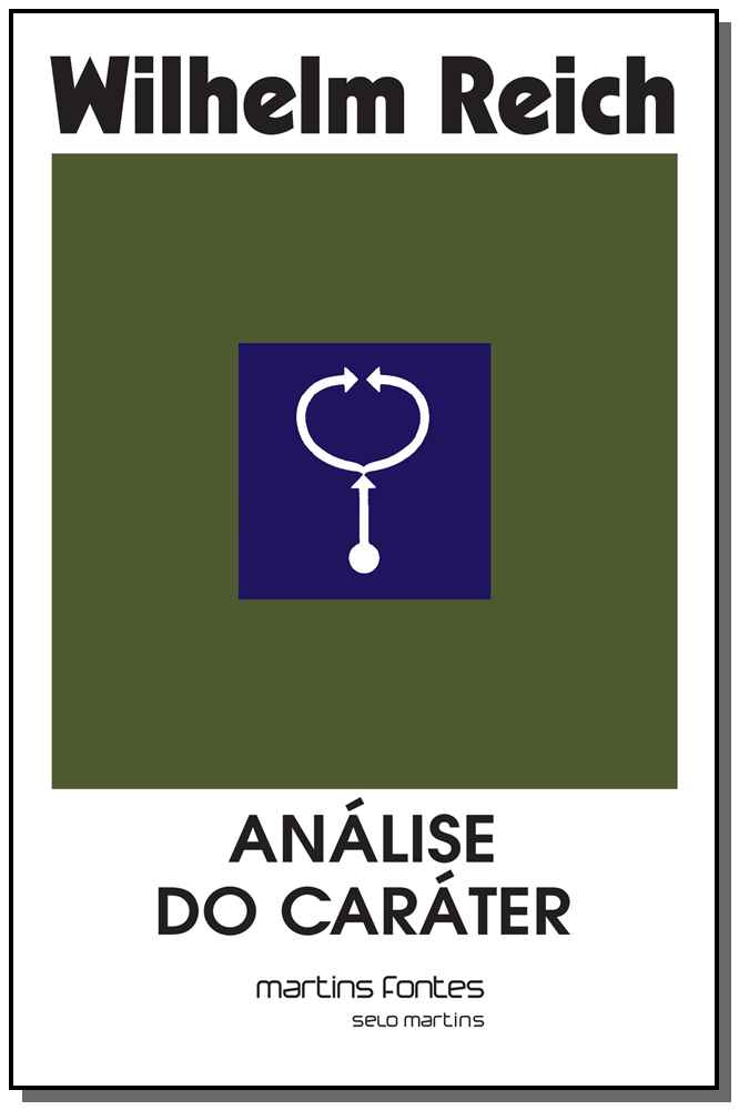 Análise do Caráter - 03Ed/98