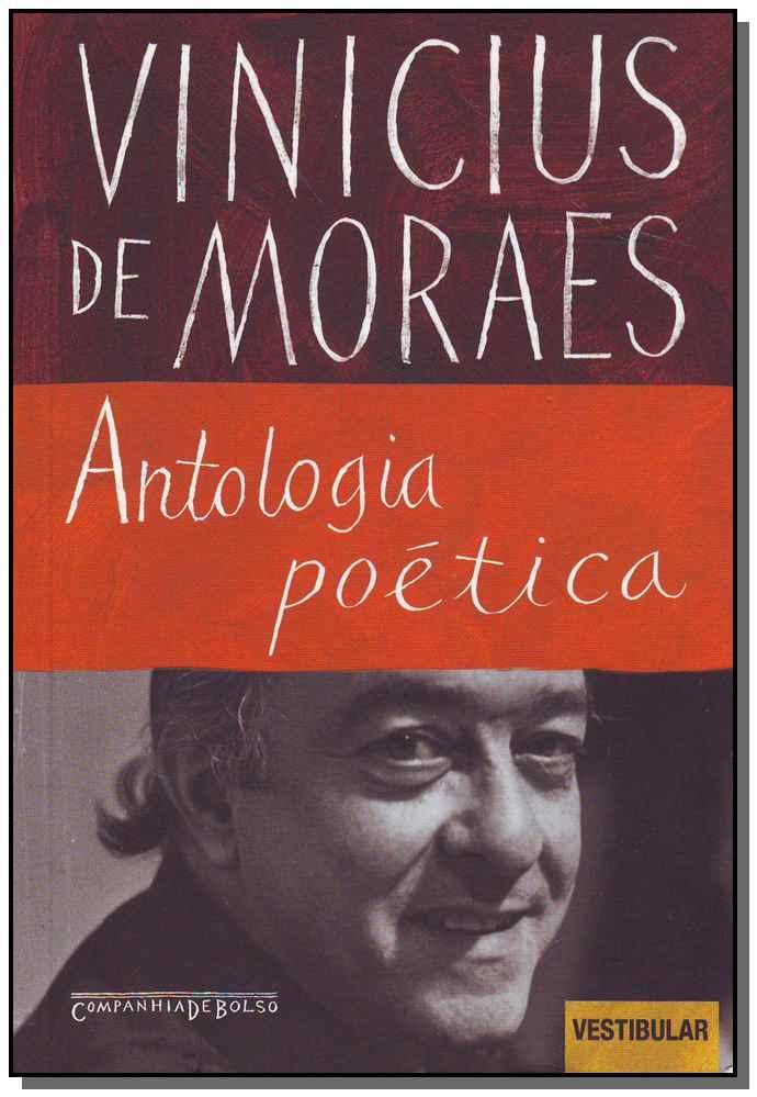 Antologia Poética  (Edição de Bolso)