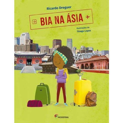 Bia na Asia