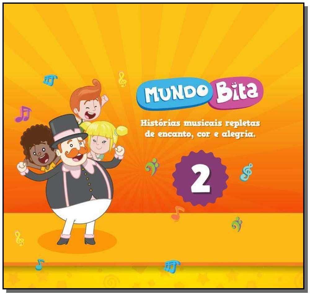 Box Mundo Bita 2