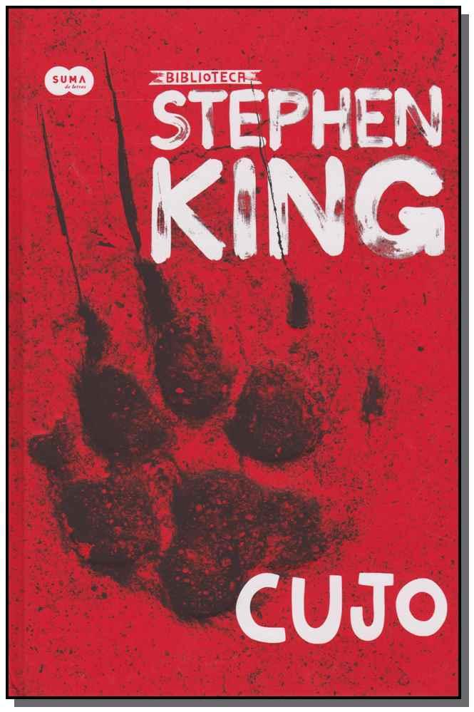 Coleção Biblioteca Stephen King - Cujo