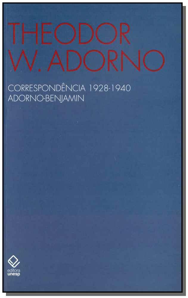 Correspondência 1928-1940