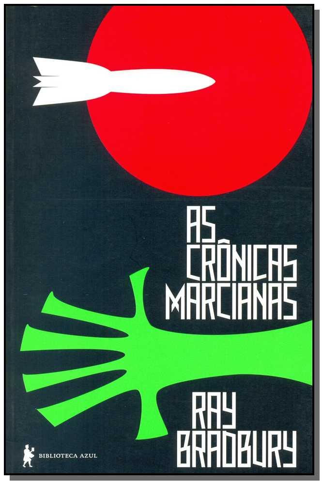 Crônicas Marcianas, As