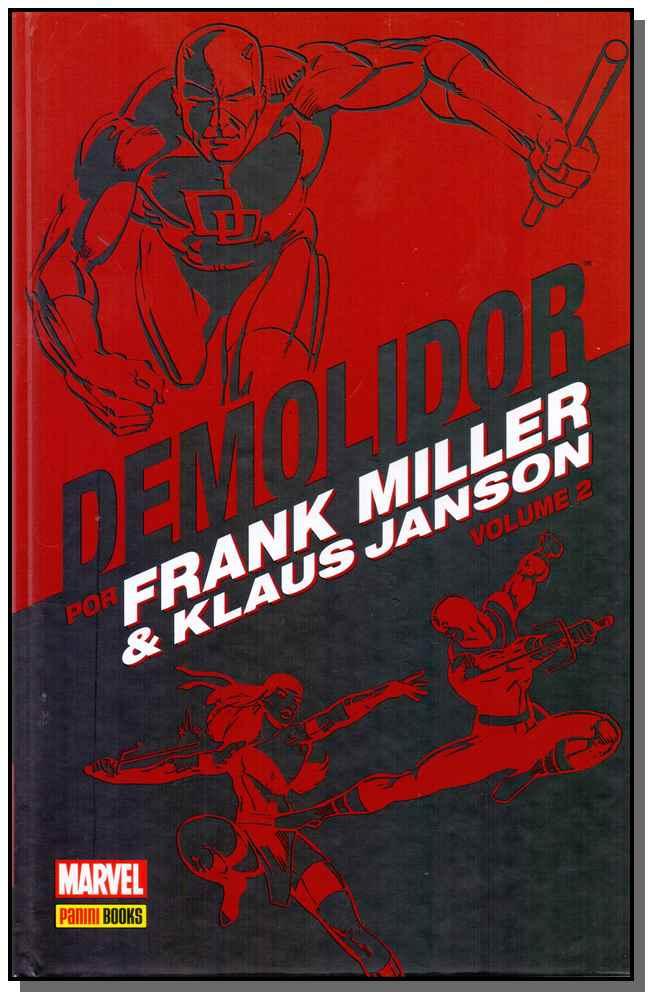 Demolidor - Vol. 02
