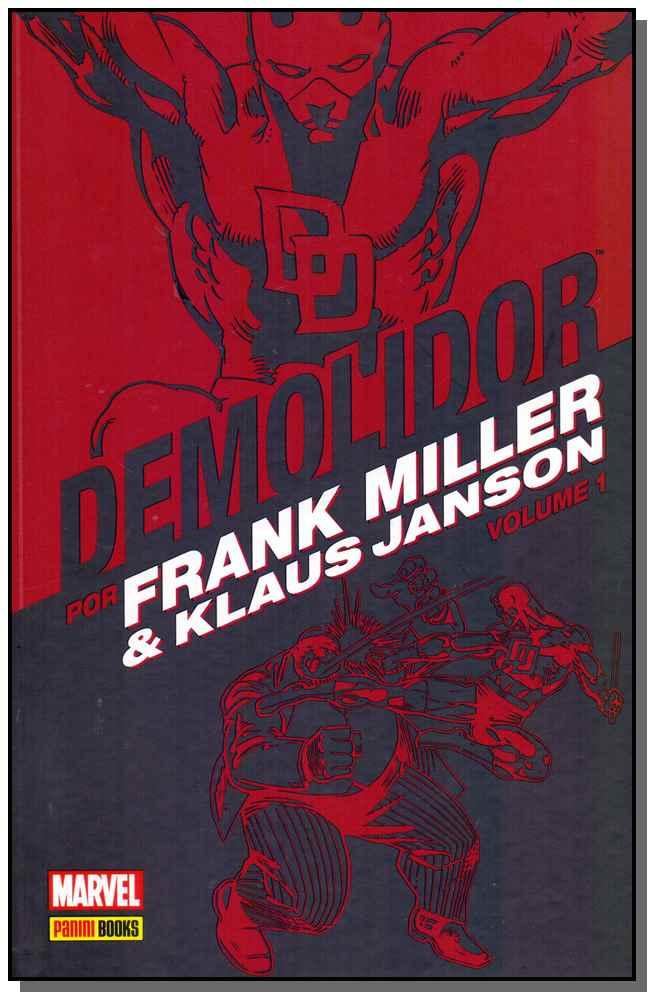 Demolidor - Vol 1